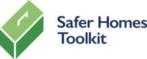 Safer Homes Toolkit Logo